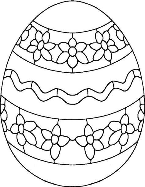 Malvorlagen Ostern Für Kleinkinder