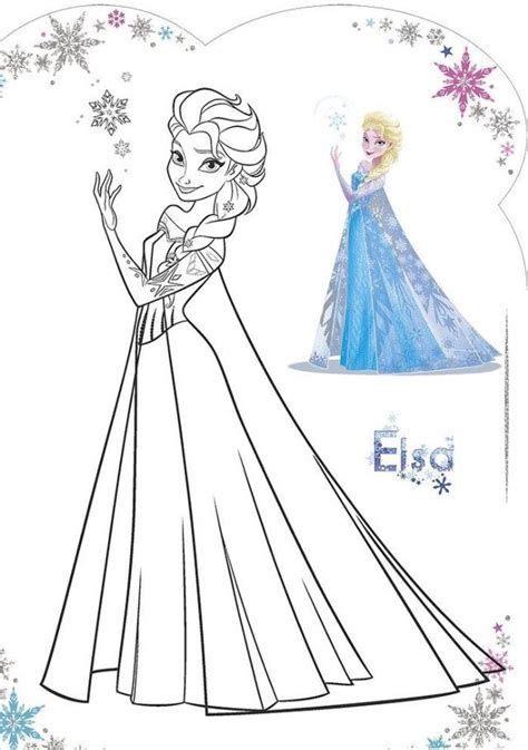 Malvorlagen Prinzessin Quinn