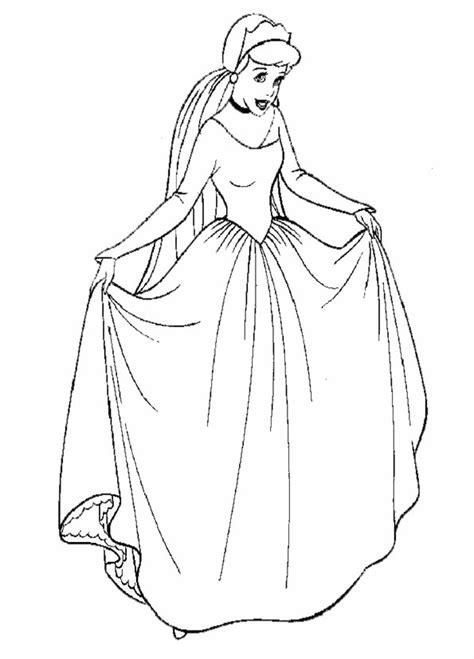Malvorlagen Prinzessin Xavier