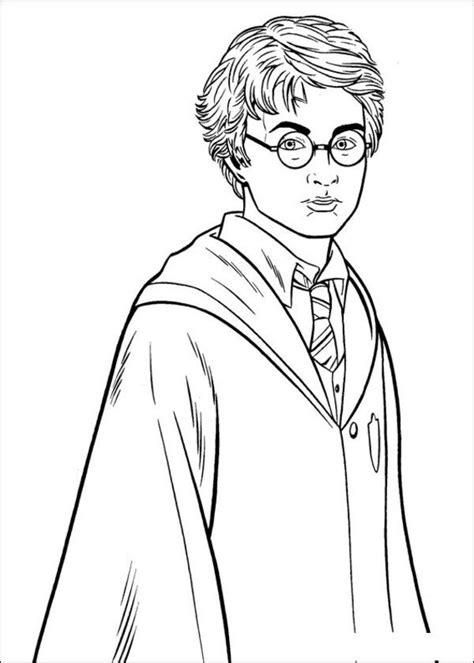 Malvorlagen Queen Harry Potter