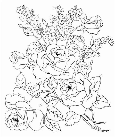 Malvorlagen Rosen Namen