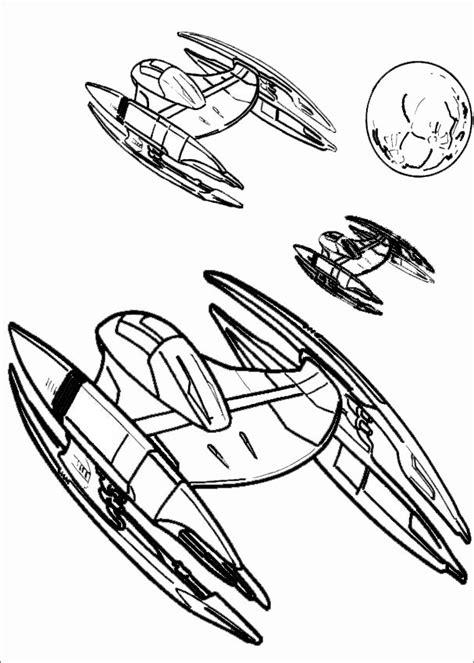 Malvorlagen Star Wars Raumschiffe