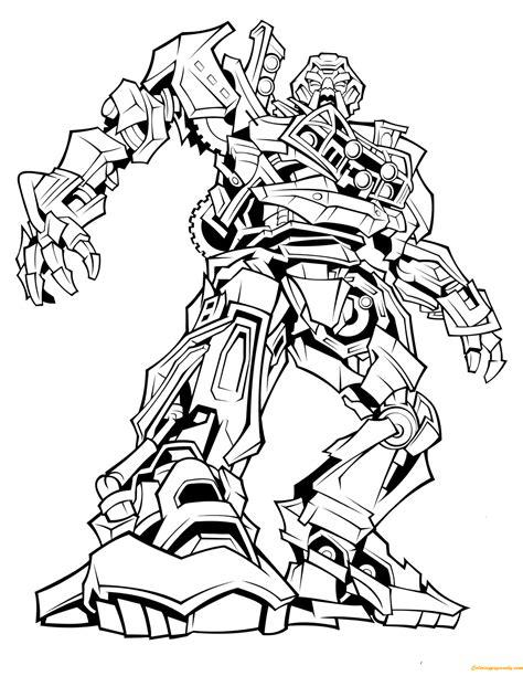 Malvorlagen Transformers Wiki
