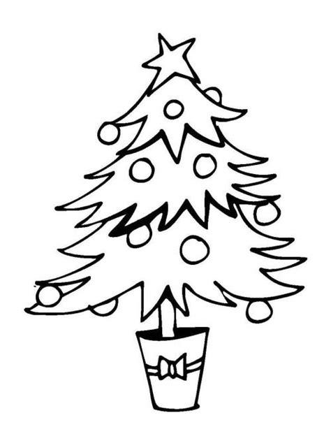 Malvorlagen Weihnachtsbaum Quiz
