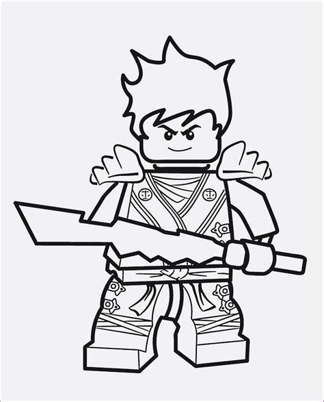 Malvorlagen Zum Ausdrucken Lego Ninjago