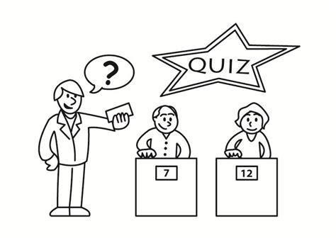 Malvorlagen-bilder Quiz