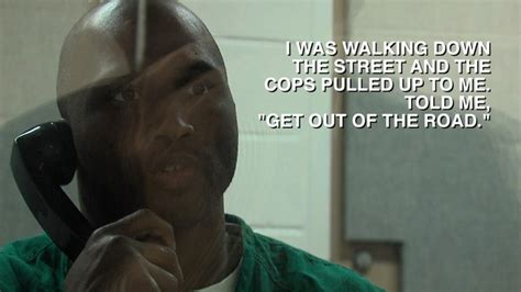 Man Who Punched Police Officer Claims It Was Self Defense