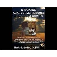 Managing abandonment issues through recovery secret