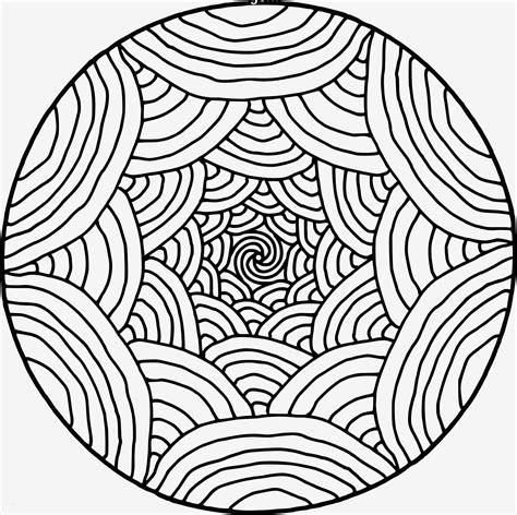 Mandala Bilder Malvorlagen Kostenlos Ausdrucken