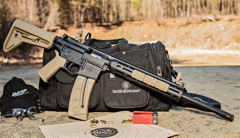 Mandp 15 22 Rifle