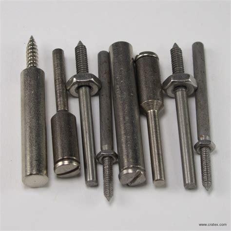 Mandrels For Abrasive Wheels Points Cratex Abrasives