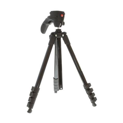 Manfrotto Tripod Kit Compact Pistol Grip