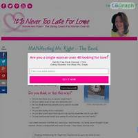 Cheapest manifesting mr right dating advice to attract the right man