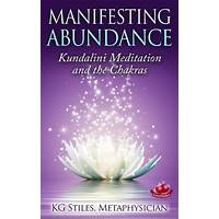 Manifesting thru meditation secret