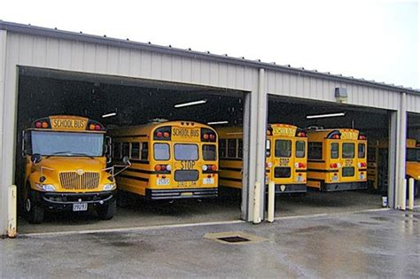 Mansfield City School Bus Garage Make Your Own Beautiful  HD Wallpapers, Images Over 1000+ [ralydesign.ml]