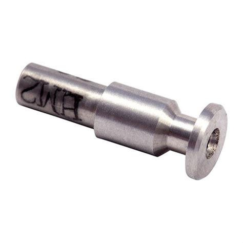 Manson Precision 22 Rimfire Cartridge Headspace Gauges No Go Gauge Fits 17 Hmr