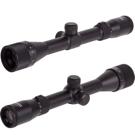Mantis 412x40 Ao Air Rifle Scope