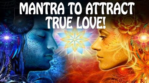 Mantra For Love