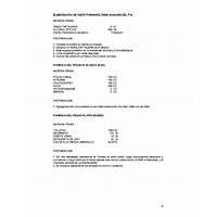 Manual de formulas para elaborar productos de limpieza coupon code