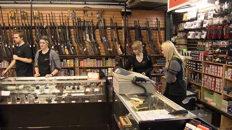 Gun-Store Maple Ridge Gun Store.