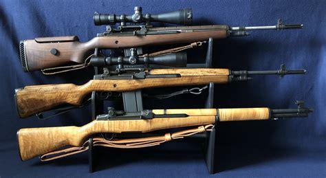 Maple Rifle Stock Vs Walnut