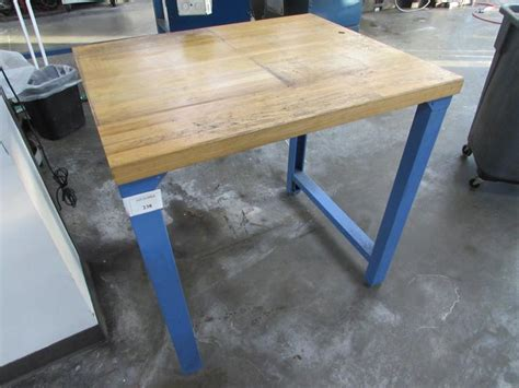 Maple Workbench Top For Sale Image