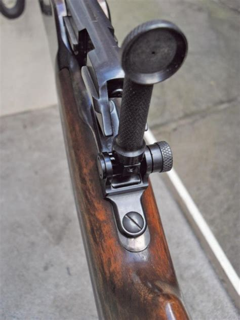 Marble Arms Improved Tang Sight Rifle Scope Reviews