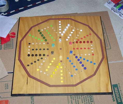 Marbles for aggravation game Image