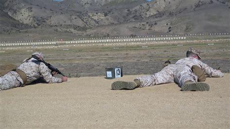 Marine Corps Rifle Range 500 Yards