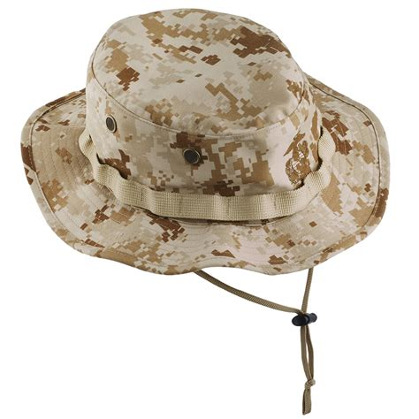 Marine Desert Boonie Hat