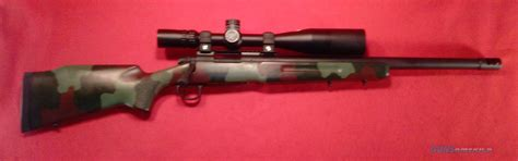 Marine M40a1 Sniper Rifle For Sale