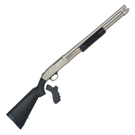 Marine Shotgun Mossberg