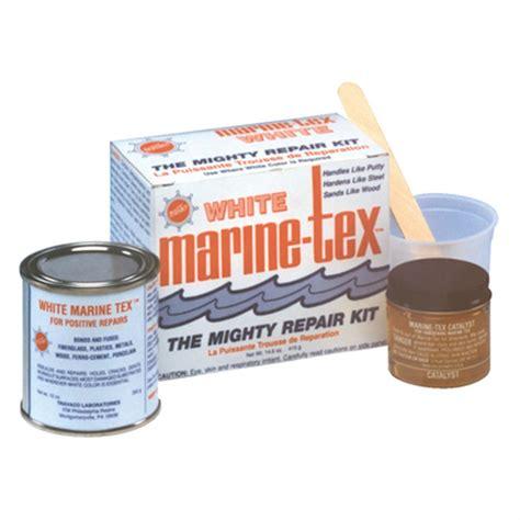 Marinetex Epoxy Putty Marine Tex