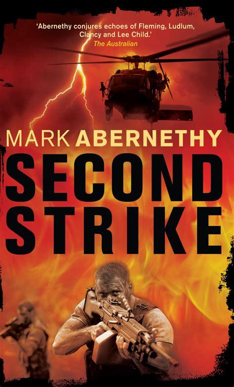 Mark Abernethy Second Strike You Books Youbooks Com