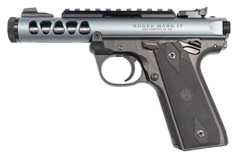 Mark Iv Rimfire Pistols Ruger Firearms