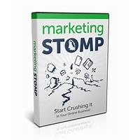 Marketing stomp videos coupon codes