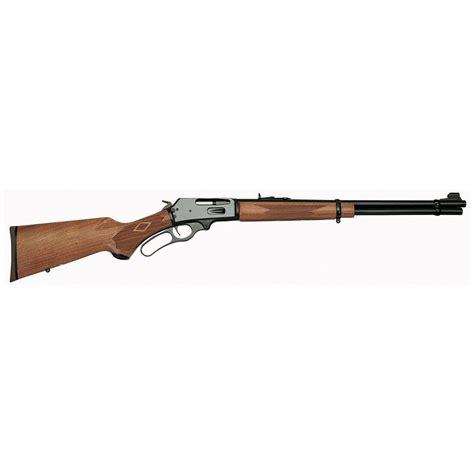 Marli Lever Action Rifle 35 Remington