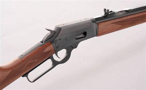 Marlin 1894 Rifle Review