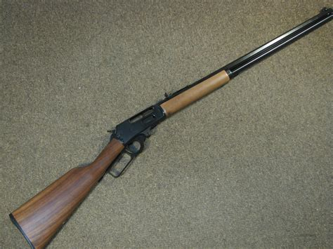Marlin 1985 Cowboy 45-70 Government Lever Action Rifle