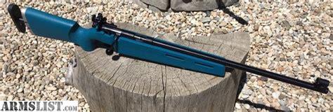 Marlin 2000 Biathlon Rifle
