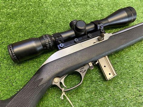 Marlin 22 Auto Rifle For Sale