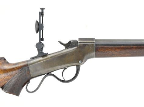 Marlin 22 Cal Target Rifle