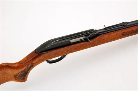 Marlin 22 Long Rifle Glenfield Model 60