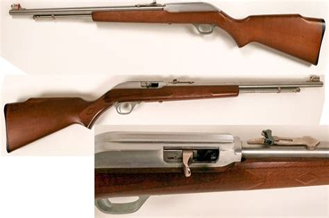 Marlin 22 Long Rifle Model 60 Price