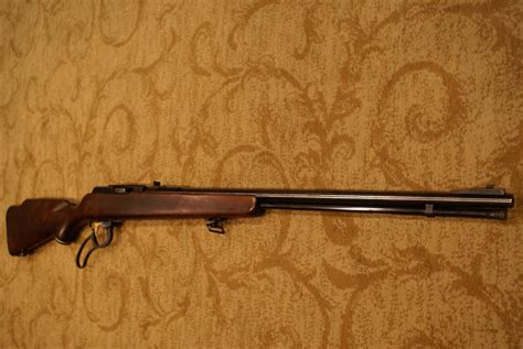Marlin 22 Magnum 97lever Action Micro Grove Rifle