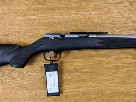Marlin 22 Magnum Rifle Stainless Steel