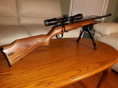 Marlin 22 Mm Rifle