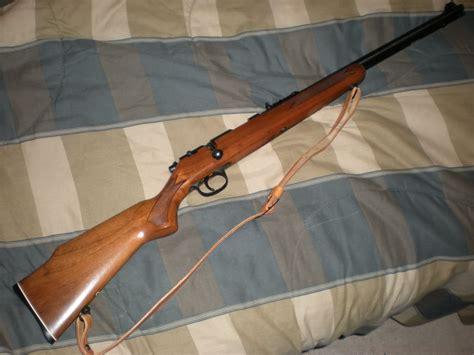 Marlin 22 Rifle Feed Tube