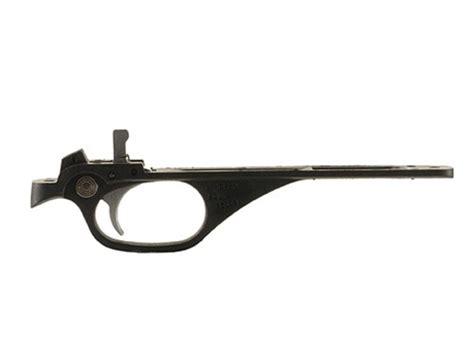 Marlin 22 Rifle Steal Trigger Guarrd