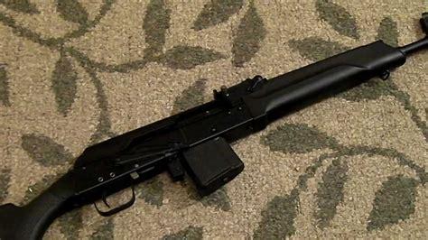 Marlin 223 Semi Auto Rifle